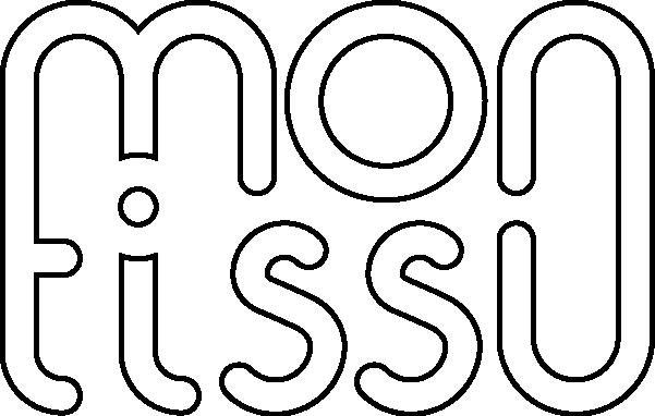 Logo Mon Tissu